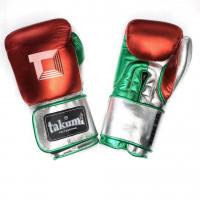 Перчатки тренировочные takumi g2 mexican lux