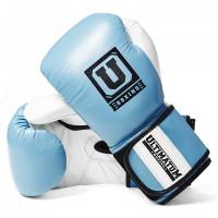 Универсальные тренировочные перчатки ultimatum boxing gen3ro airbornp