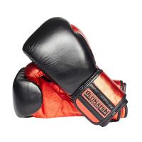 Универсальные тренировочные перчатки ultimatum boxing gen3pro codered