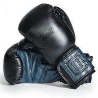 Спарринговые перчатки ultimatum gen3spar black