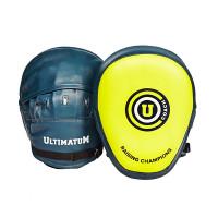 Классические тренерские лапы ultimatum boxing gen3core rc