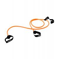 Эспандер лыжника-пловца starfit ES-901 3 кг, оранжевый
