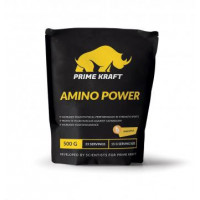 Amino power prime craft ананас 500 г