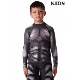 Рашгард berserk iron kids black