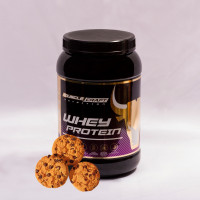 Протеин от musclecraft whey protein (печенье)