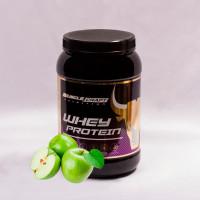 Протеин от musclecraft whey protein (яблоко)