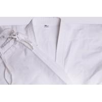 Кимоно для каратэ и рукопашного боя bfs белое