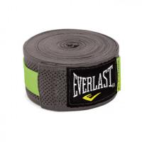 Бинты everlast breathable 4,55 м серые
