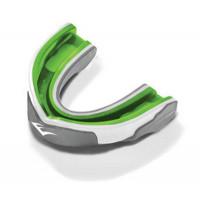 Капа everlast evergel одночелюстная зеленая
