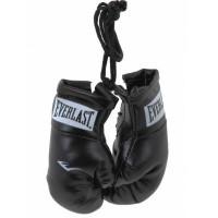 Брелок mini boxing glove in pairs черный