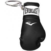 Брелок для ключей everlast mini boxing glove черный