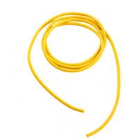 Эспандер силовой starfit es-608 резиновая трубка 5-7 кг желтый