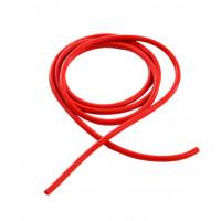 Эспандер силовой starfit es-608 резиновая трубка 7-9 кг красный