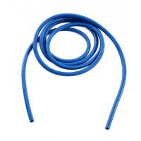 Эспандер силовой starfit es-608 резиновая трубка 9-11 кг синий