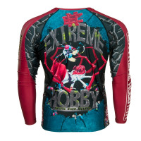 рашгард extreme hobby spider guard long sleeve