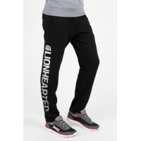 Брюки lonsdale black white