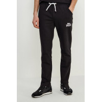Мужские тренировочные брюки lonsdale black