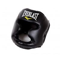 Шлем everlast martial arts pu full face