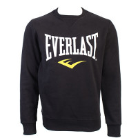 Толстовка everlast classic черная