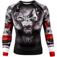 Рашгард venum werewolf long sleeves