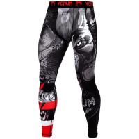 Компрессионные штаны venum werewolf
