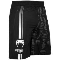 Шорты venum logos black