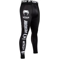 Спортивные штаны venum logos black