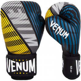 Боксерские перчатки venum pasma