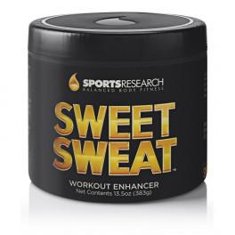 Термогенный усилитель Sweet Sweat Jar XL (383 г)