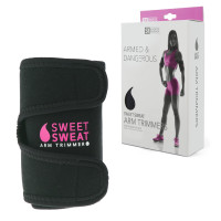 Термопояс на руки Sweet Sweat Waist Trimmer Belt розовый