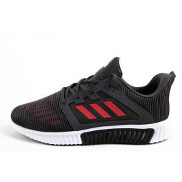750bab35 Распродажа! Беговые кроссовки adidas climacool vent m black red