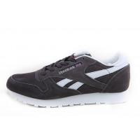 Мужские кроссовки для повседневной носки reebok classic grey