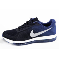 Мужские кроссовки nike zoom all out low 2 blue