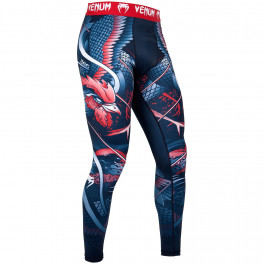Компрессионные штаны venum rooster