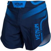 Шорты venum tempest 2.0 blue