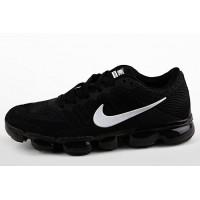 Мужские кроссовки nike air vapormax black