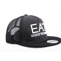 Бейсболка ea7 navy