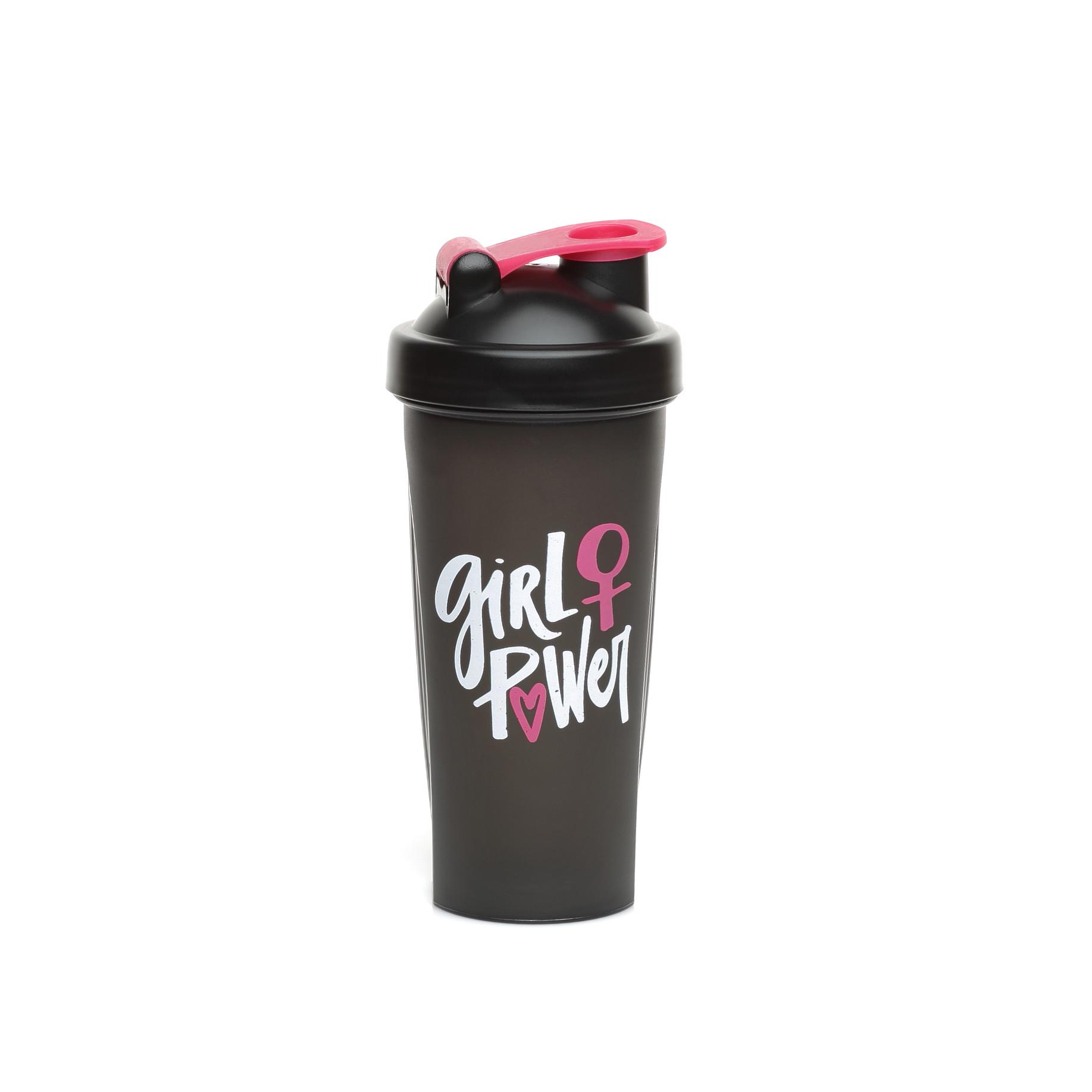 Шейкер shaker bottle girl rower