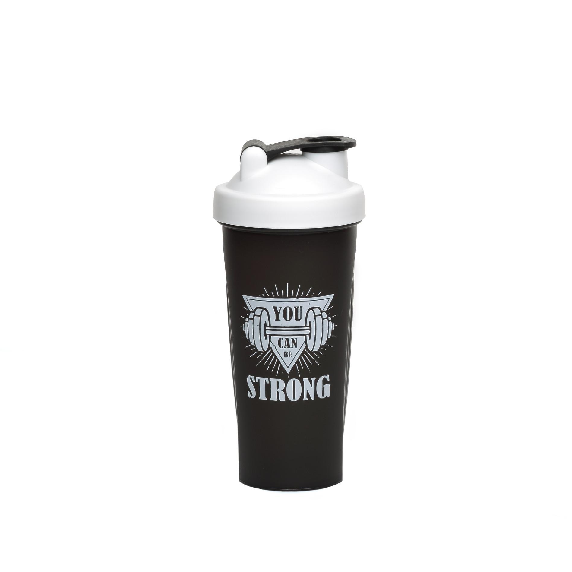 Шейкер shaker bottle strong