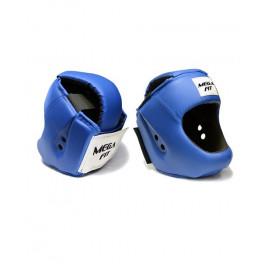 Шлем для единоборств №2 empireboxing blue