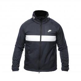 Куртка nike black/white