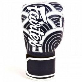Перчатки для бокса fairtex japanese art bgv14 blue