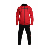 Спортивный костюм puma red