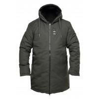 Зимняя куртка remain artic expedition green