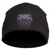 Шапка venum black