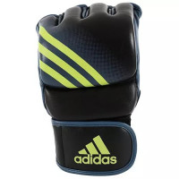 Перчатки для mma adidas gants speed fight sport