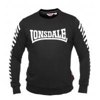 Свитшот lonsdale black
