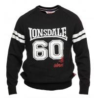 Джемпер lonsdale black