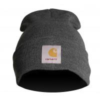 Шапка carhartt grey