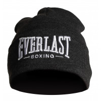 Шапка everlast grey